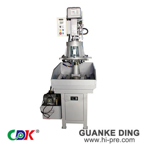6 Spindle Drilling Machine Hydraulic Automatic Drill