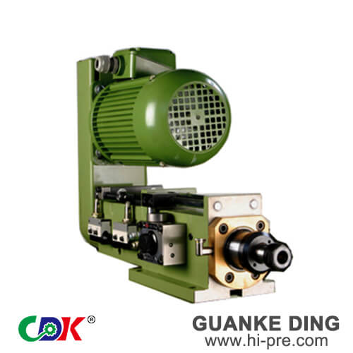 Angle Spindle Head for Automatic Drill PneumaticHydraulic 0.75 KW
