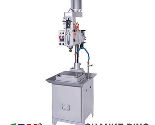 Drilling Machine with Pneumatic Control for deep holes