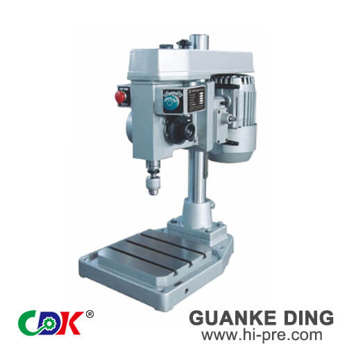Gear Pitch Tapping Machine Automatic Feed Vertical