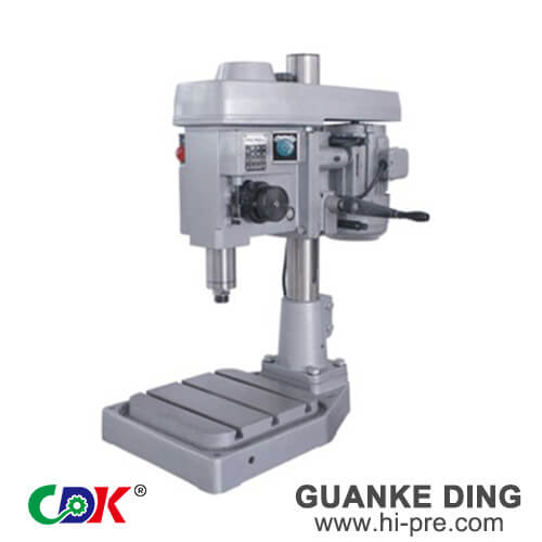 Gear Tapping Machine Auto feed Vertical type