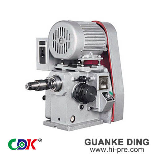 Gear type Automatic Tapping Machine Horizontal