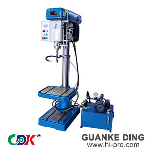 Oil Drilling Machine borehole automated for small holes