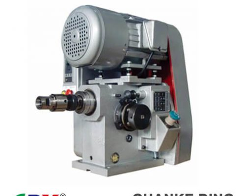 Tapping machine Horizontal Automatic Gear Pitch type